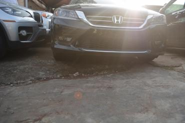 Honda Accord EX-L V6 2015