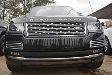 R-Rover Autobiography 2015